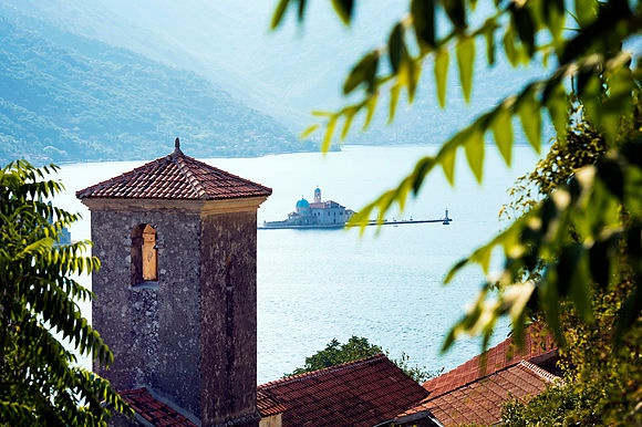New Images > Kotor, all the charm of Montenegro Discover the Mediterranean's Adriatic fjord