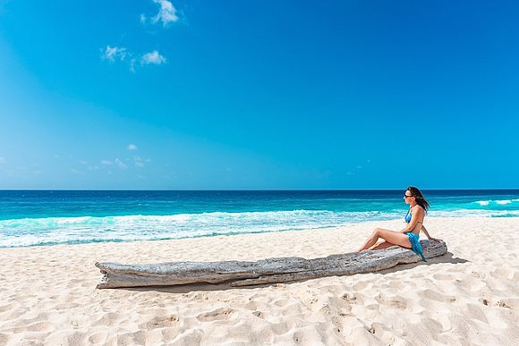 New Images  > Travel to exotic Caribbean shores: Barbados In his latest images,  Marco Arduino shows us a Caribbean paradise of palms and white beaches