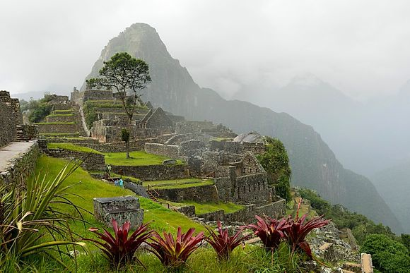 New Images > Peru From Nazca to Machu Picchu in photos from Ivano Fusetti