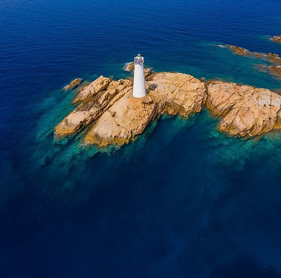 NEW IMAGES > Sea views of Sardinia The latest photos from Sardinia by Manfred Bortoli