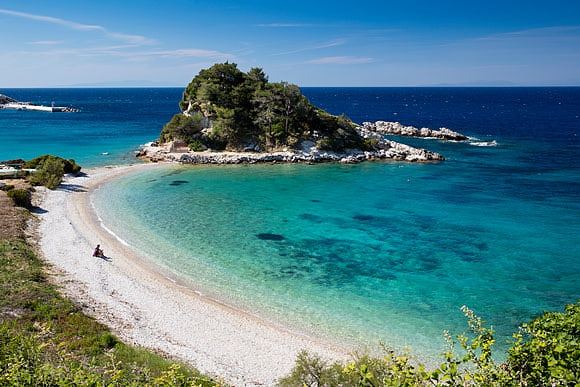 Enchanting Samos A pearl of the Aegean since ancient time