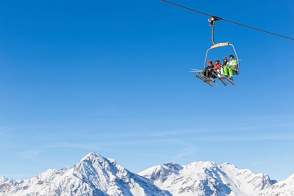 New Images > Piedmont and Aosta Valley ski slopes