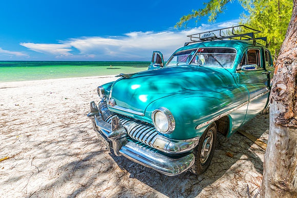 Gallery > Journey to the Caribbean: Cuba