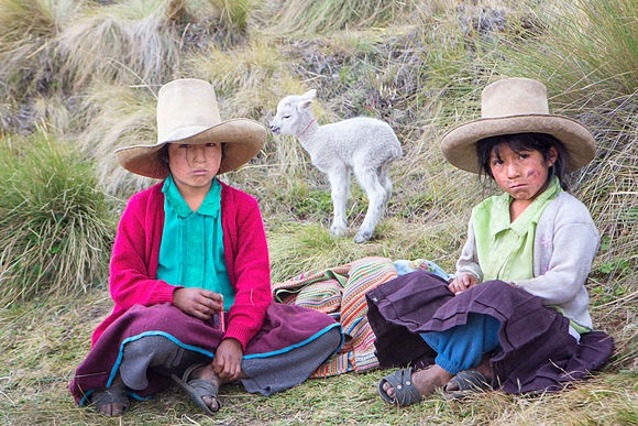 New Images > Peru A journey through the Andean state in the photos from Paolo Giocoso