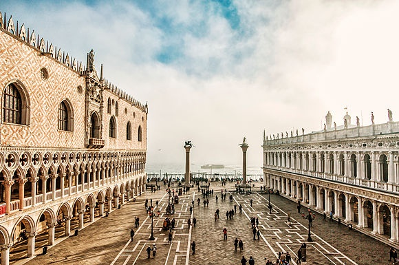 ITALY PROMOTION> City of Art: Venice The best of Italian cities of art from the Simephoto collection