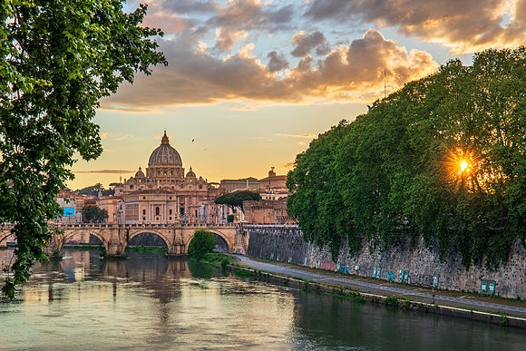 New Images > Rome: The Eternal City