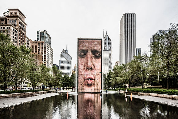 New Images > Chicago