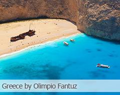 Gallery: Greece by Olimpio Fantuz