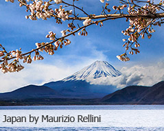 Gallery: Japan, by Maurizio Rellini