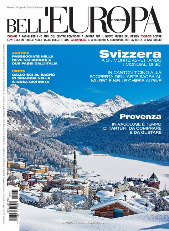 Simephoto Is Proud To Present These Travel Magazine Covers