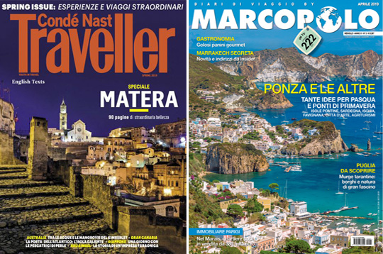 New images > Latest magazine covers with Simephoto images!