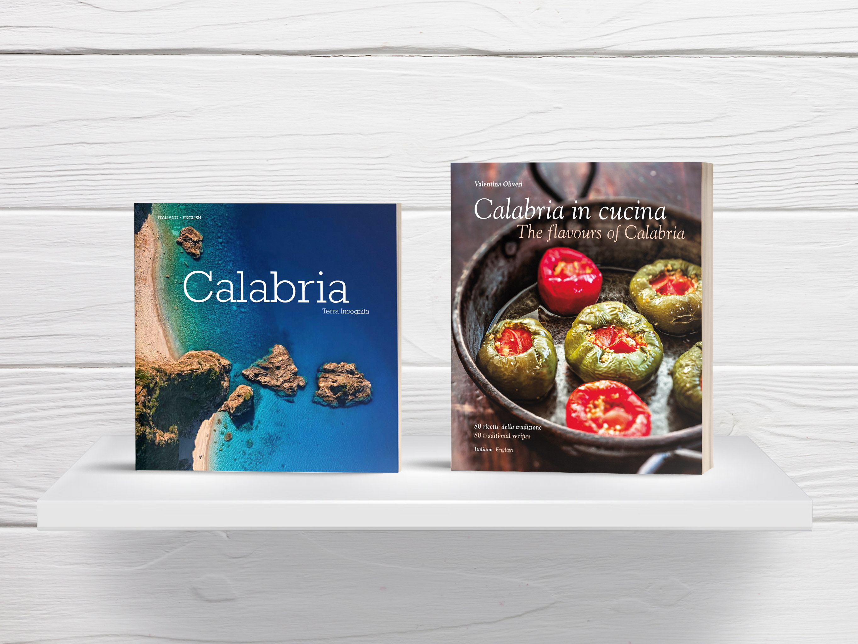 PROMOZIONE ITALY > Calabria Learn about regions of Italy with SimeBooks