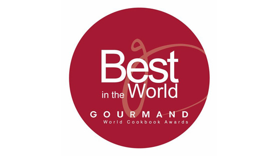 Simebooks and The Gourmand World Cookbook Awards 2016 Two titles from Sime Books are shortlisted for Best in the World Award