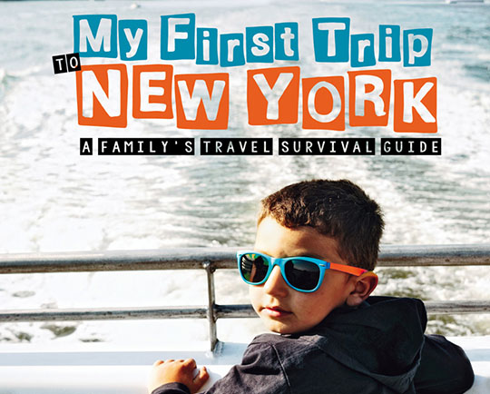 Simebooks Pics at INDIEFAB awards 2015 'My First Trip To New York' running for best travel guide