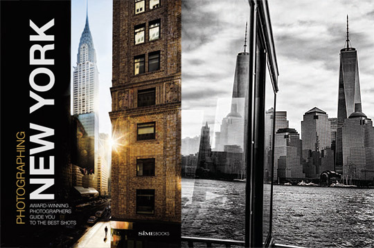 Photographing New York Award-winning photographers guide you to the best shots